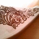 gravírování dřevo – Mihal s.r.o. Velká Biteš u Brna