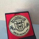 Gravírování medailí a mincí - MIHAL s.r.o. Velká Biteš u Brna